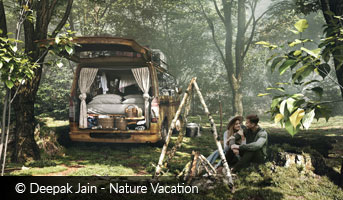 Deepak Jain Nature Vacation